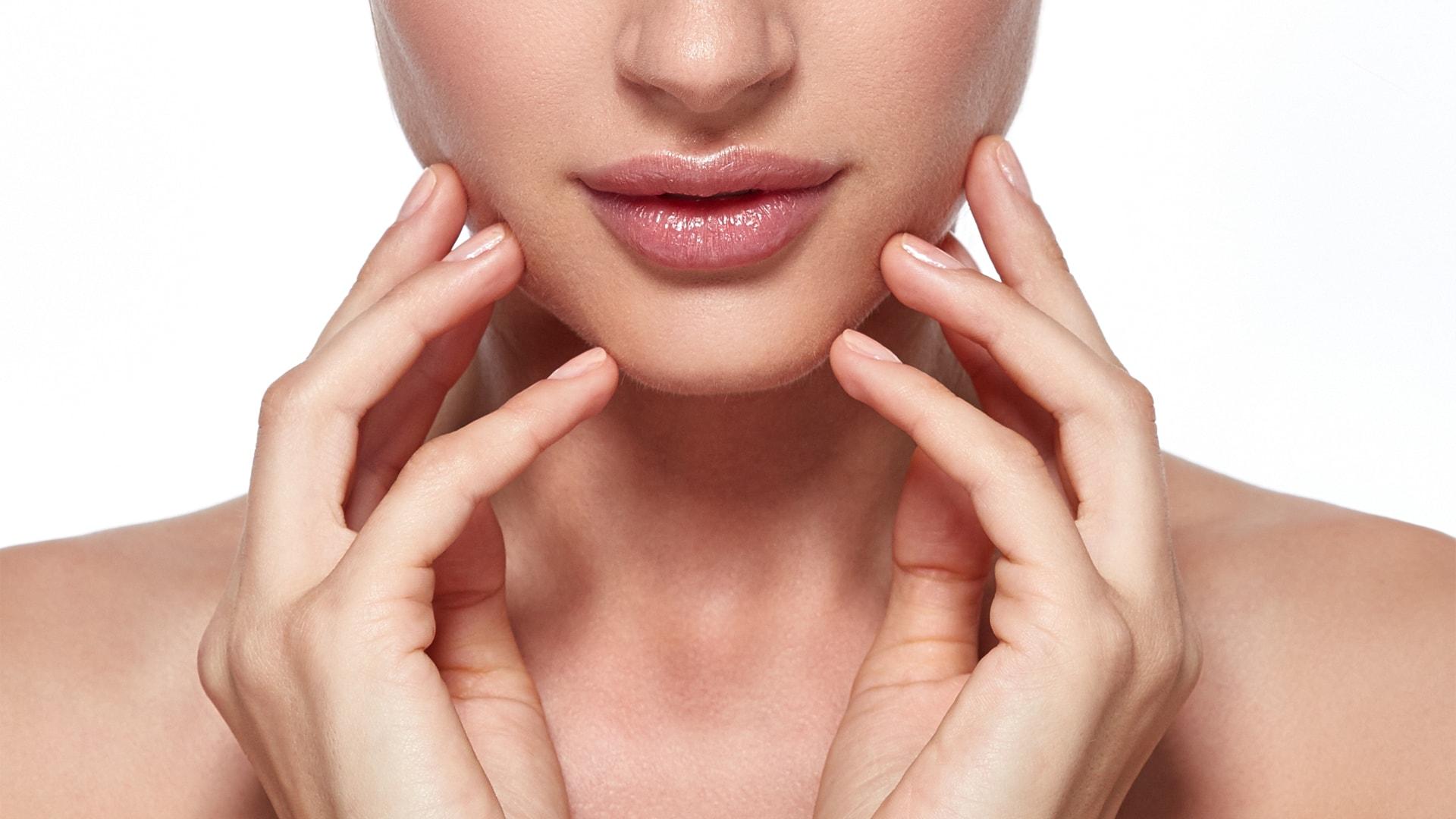 Chin and Cheek Implants