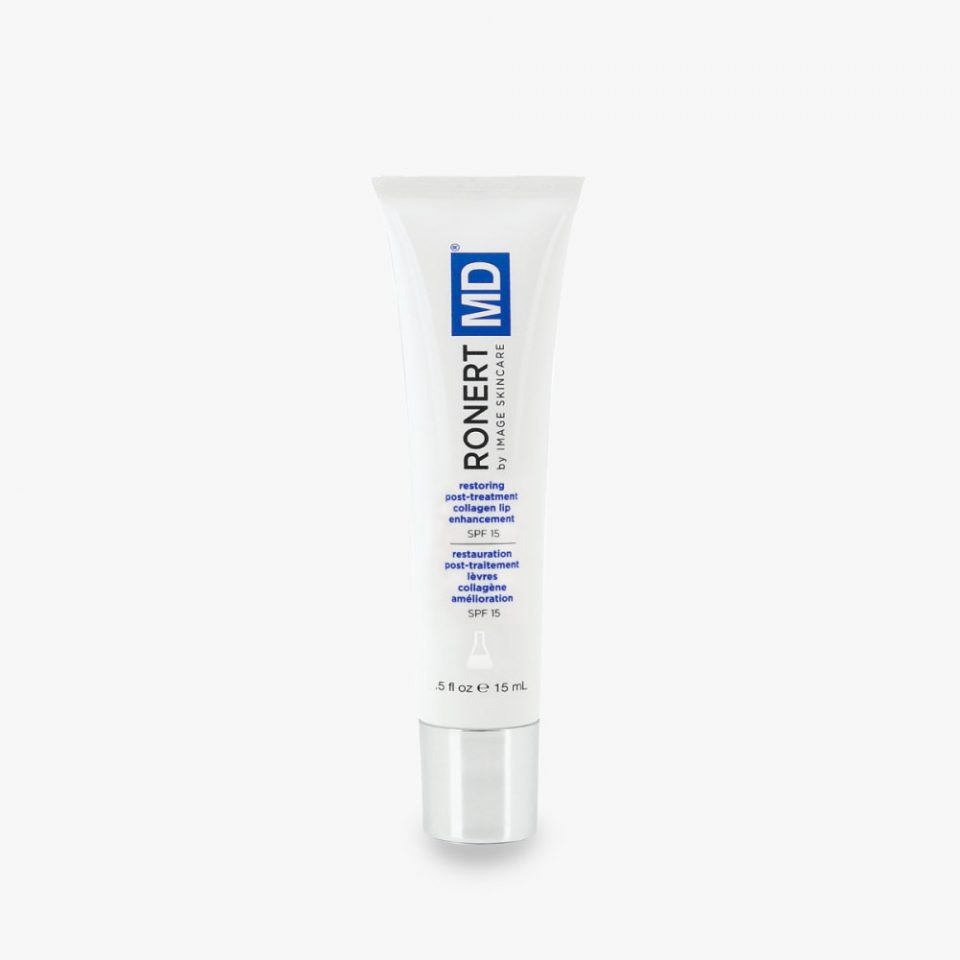 Ronert MD Post treatment Collagen Lip SPF 15