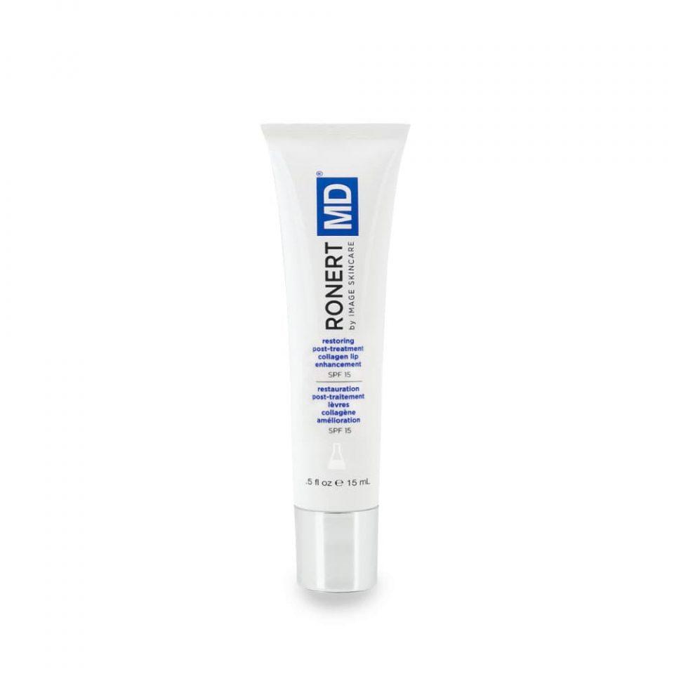 Ronert MD Post treatment Collagen Lip SPF 15